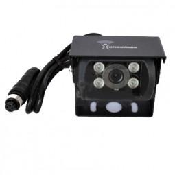 Caméra IP68 haute résolution