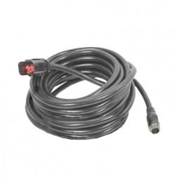 Adaptateur John Deere serie 7 et 8 R + câble de 5 M.