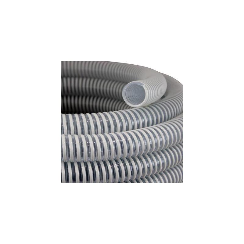 Tuyau annelé spiralex