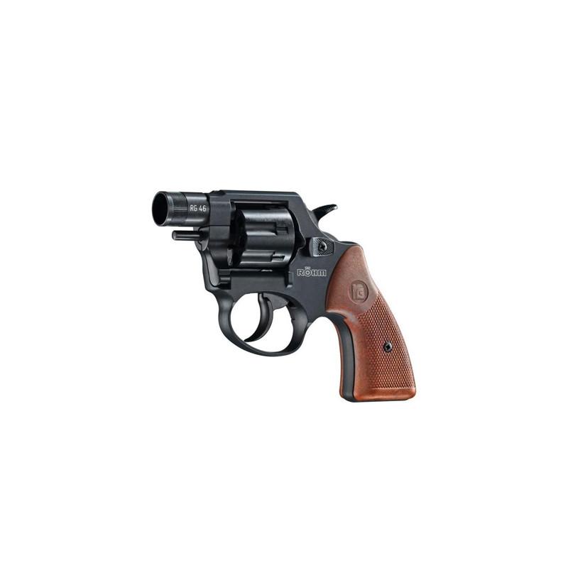 Pistolet RG46