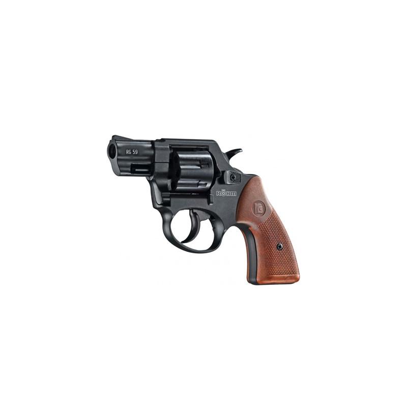 Pistolet RG59