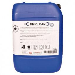 alcalin non chloré