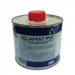 Décapant PVC