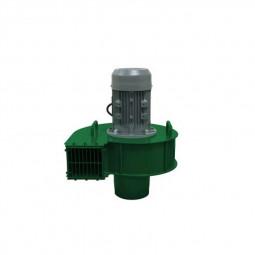ventilateur pour colonne de ventilation