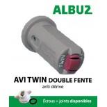 Buse Albuz AVI TWIN violet