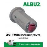 Buse Albuz AVI TWIN rouge